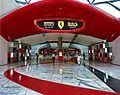 Il museo Ferrari - Abu Dhabi - panoramio.jpg