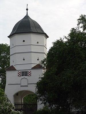 Altenstadt, Swabia - Image: Illereichen Schloss 001