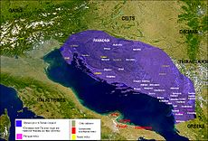 Illyrian languages - Wikipedia, the free encyclopedia