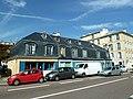 Immeubles - 22, 24, 26, 28, 30 rue Royale - Versailles - Yvelines - France - Mérimée PA00087736 (4).jpg