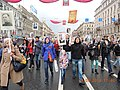 Immortal regiment. victory Day - panoramio.jpg