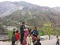 Immunization Survey - Pakistan (17057189201).jpg