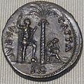 Impero, vespasiano, sesterzio in oricalco (roma), 71 dc.JPG