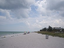 Indian Rocks Beach Unlike Some Pinellas Communities Offers Free Access Parking