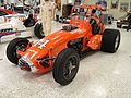 Indianapolis Motor Speedway Museum in 2017 - A.J. Foyt, A Legendary Exhibition - 28.jpg