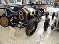 Indianapolis Motor Speedway Museum in 2017 - Racecars 18.jpg