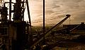 Industrial sunset at Safaga port (3417819699).jpg