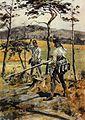 Infanterie hongroise, armée autrichienne, 1770-1798.jpg