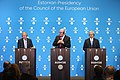 Informal meeting of ministers for agriculture and fisheries (AGRIFISH). Press conference (36207906174).jpg