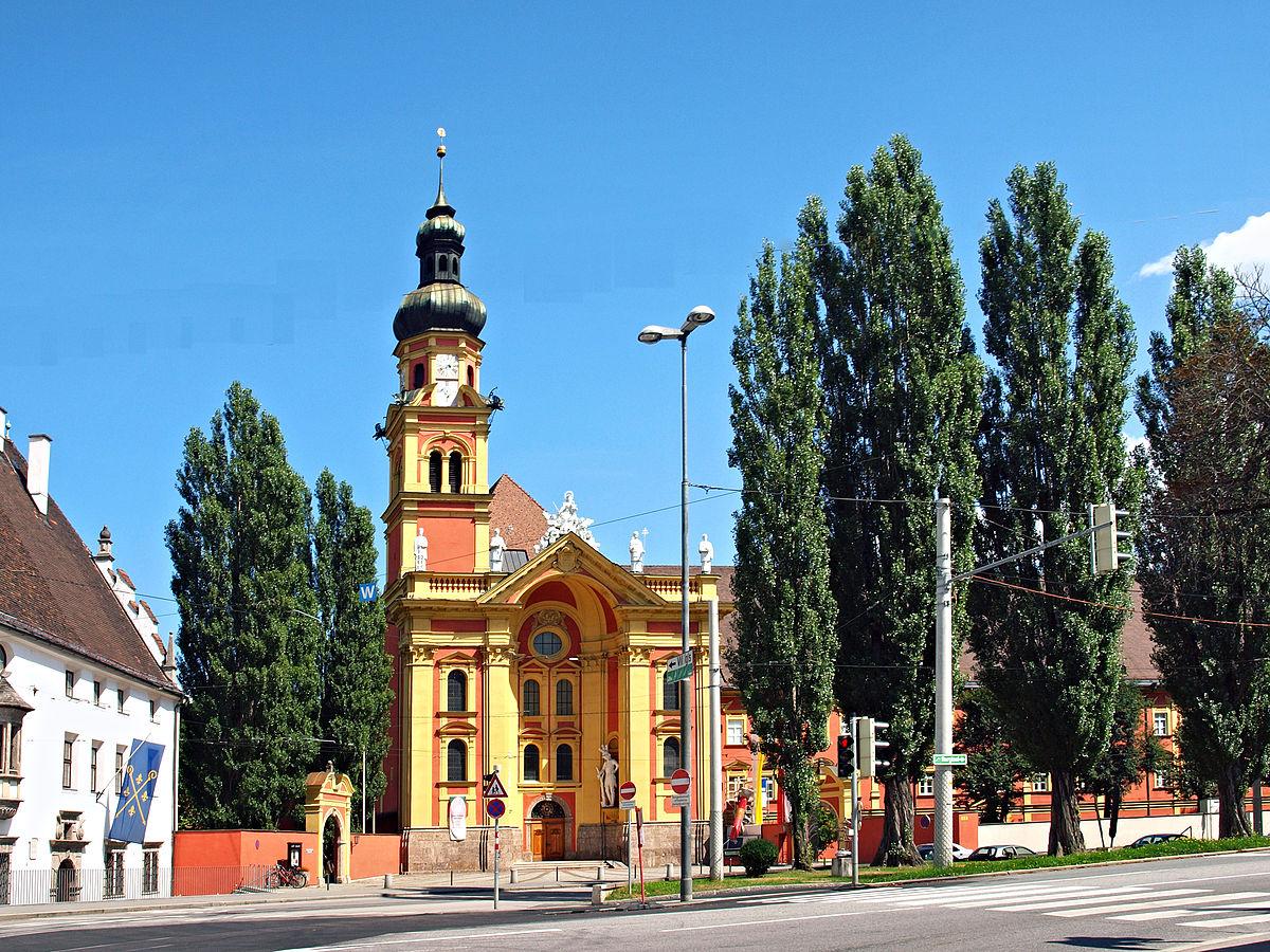 Interkulturellen Gemeinschaftsgarten Innsbruck-Wilten als Ort
