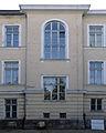Instytut Weterynarii - budynek glowny (2011) - Grochowska 272 (6).JPG