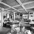 Interieur, overzicht restaurant - Nuenen - 20340296 - RCE.jpg