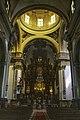 Interior da igrexa de Sant Tomàs i Sant Felip Neri.jpg