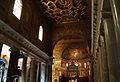 Interior de Santa Maria in Trastevere. 01.jpg