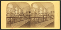 Interior of Faneuil Hall, merchant's fair, from Robert N. Dennis collection of stereoscopic views.png