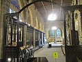 Interior of Wakefield Cathedral (8th December 2020) 013.jpg
