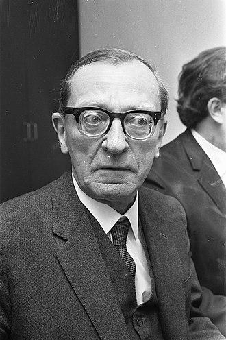 Robert Charles Zaehner - R. C. Zaehner (1972)