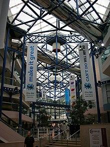 International Convention Centre Birmingham Wikipedia