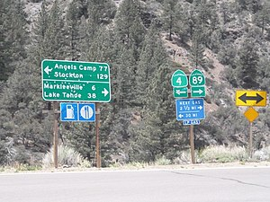 California State Route 4