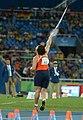 Irada Aliyeva. Athletics at the 2016 Summer Paralympics – Women's javelin throw F13 8.jpg