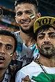 Iran fans - IRAN v QATAR - 2015 AFC Asian Cup SYDNEY - 16292239295.jpg