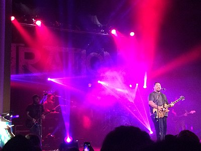 Picture of a band or musician: Iration