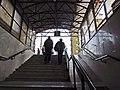Irkutsk. February 2013. Cinema Barguzin, regional court, bus stop Volga, Diagnostic Center. - panoramio (3).jpg