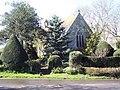 Is it a church or a home, Farrington - geograph.org.uk - 371354.jpg