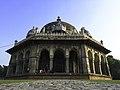 Isa Khan's Garden Tomb Delhi.jpg