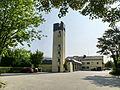 Ismaning (Freiwillige Feuerwehr, Osterfeldstr.25, 12.07.13).jpg