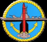 סמל שייטת ספינות הטילים