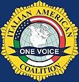 Italian American One Voice Coalition logo.jpg