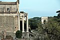 Italy-0563 - Temple of Antoninus and Faustina (5171149617).jpg
