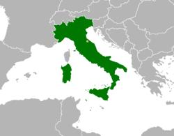 Italy San Marino Relations Wikipedia