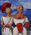 Jēkabs Kazaks - Ladies at the Seaside - Google Art Project.jpg