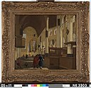 J. van Streeck - Interieur van de Oude Kerk te Amsterdam - NK3303 - Cultural Heritage Agency of the Netherlands Art Collection.jpg