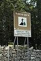 J32 651 Gipfelschild Vidova Gora.jpg