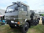 JASDF, Water truck, Type 73 ougata truck,.jpg