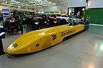 JCB Diesel Max Heritage Motor Centre, Gaydon