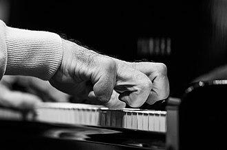 João Carlos Martins - His hands