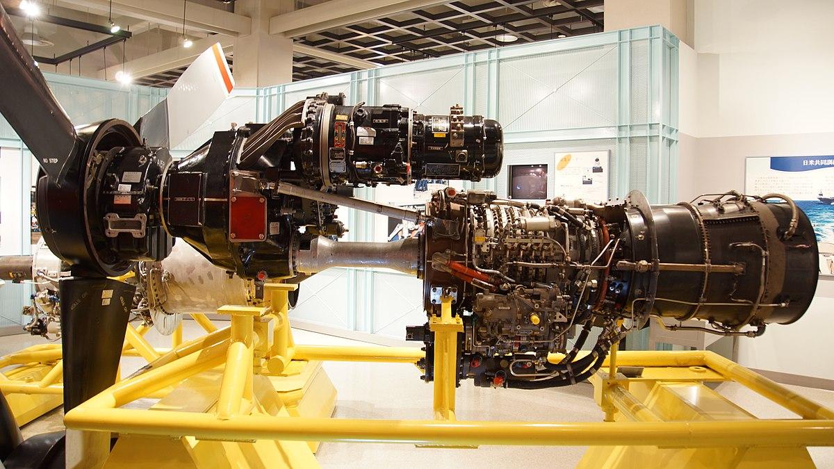 Turboprop  Wikipedia