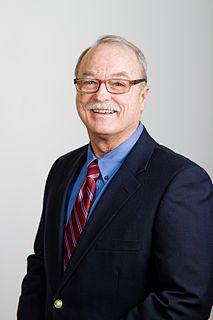 J. P. Moreland American theologian