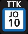 JR JO-10 station number.png