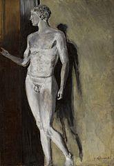 Studium rzeźby klasycznej