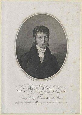 Jakob Glatz