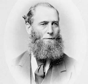 James Dawson (politician) - James Dawson   Source: Library and Archives Canada