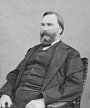James Longstreet after the War