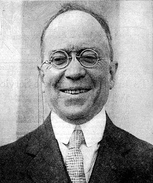 James M. Beck