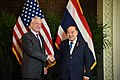 James Mattis and Prawit Wongsuwan 181019-D-BN624-286 (43606823640).jpg