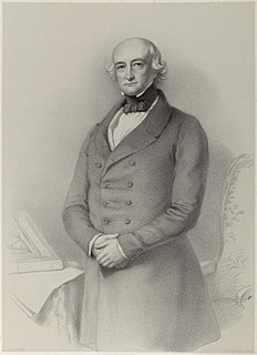 Sir James Hogg, 1st Baronet
